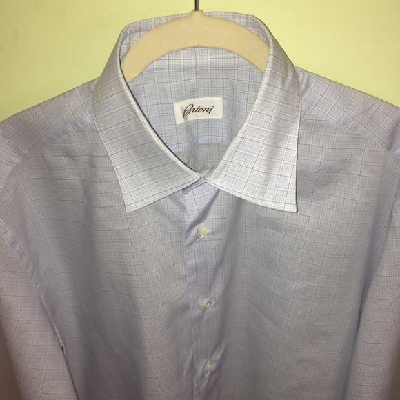Brioni Other - Men's shirt